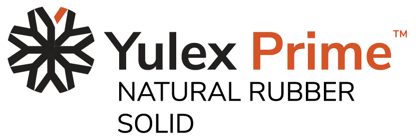Yulex Prime Dry Solids Logo