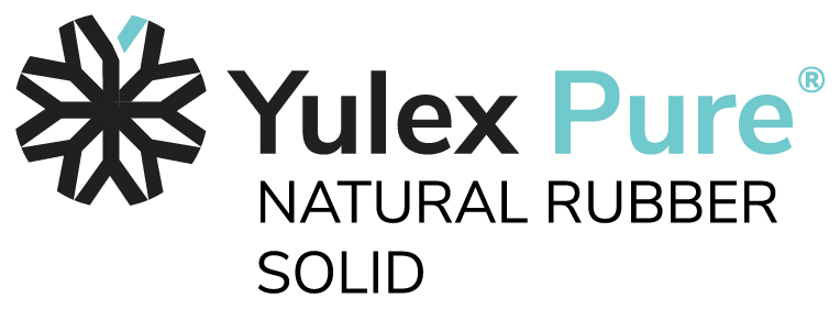 Yulex Pure Dry Solids Logo